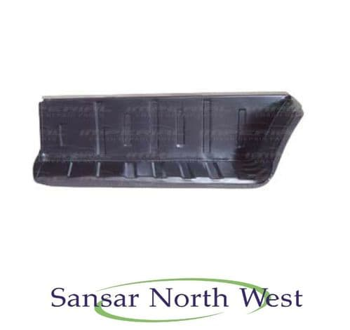 Ford Transit - New Drivers Side Front Step - Complete O/S RIGHT 2000 - 2014